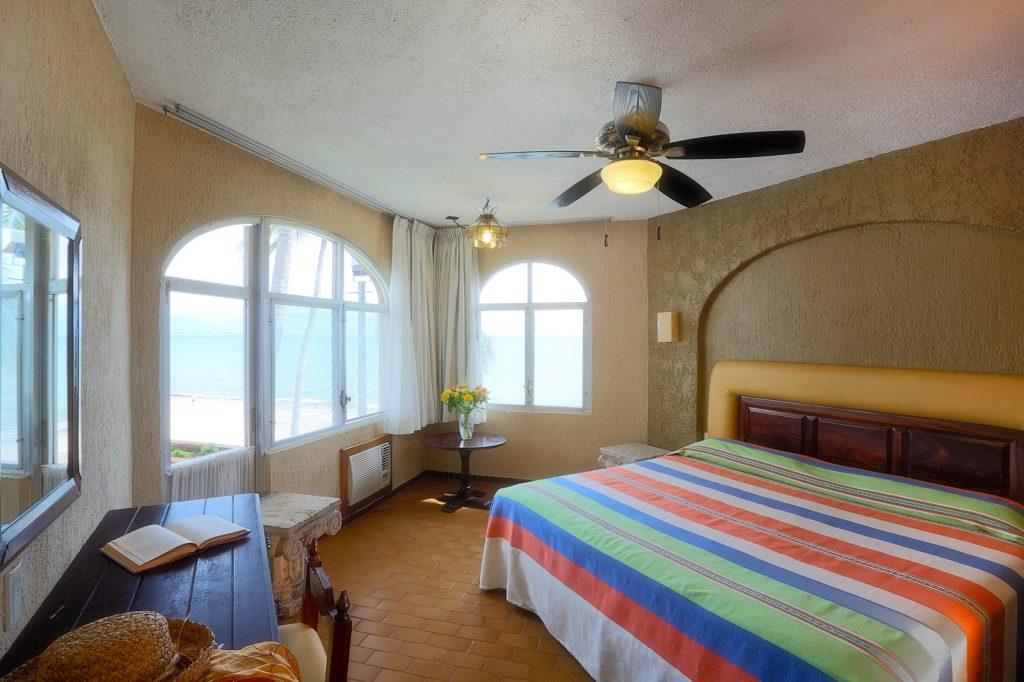 Room Two bedroom Suite Vista Vallarta Siuite Hotel Nuevo Vallarta
