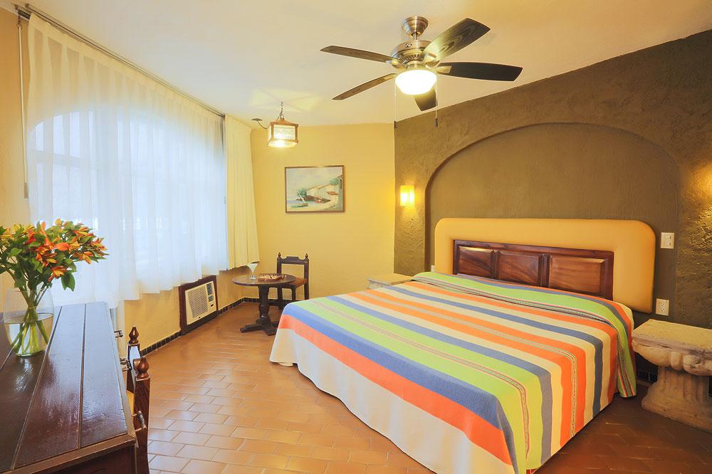 Two Bedroom Suite Vista Vallarta