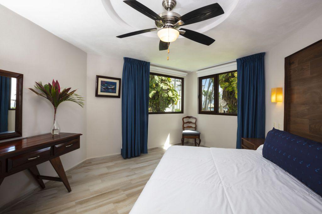 Recamara Family Suite Deluxe Hotel Vista Vallarta