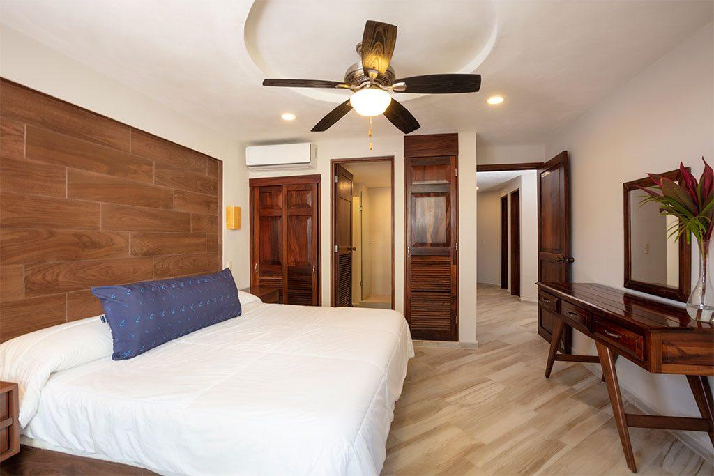 Habitación Family Suite Deluxe Hotel Vista Vallarta